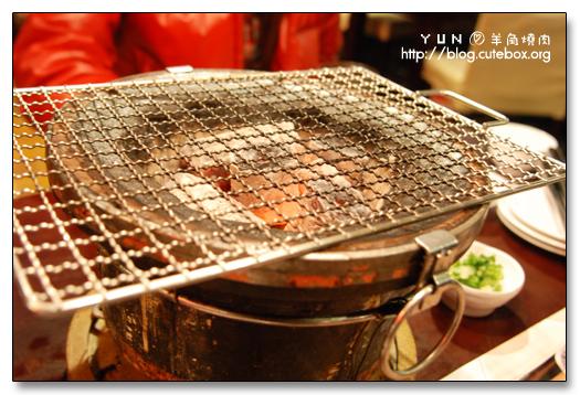 羊角日式炭火燒肉| 台中| YUN美食旅遊日記 - 小公主異享食界