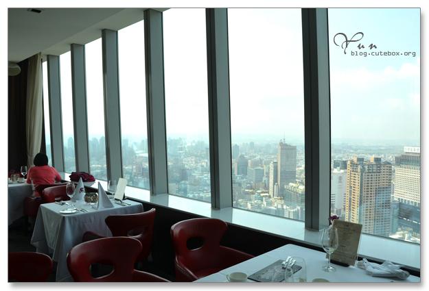 亞緻Hotel ONE 頂餐廳| YUN美食旅遊日記 - 小公主異享食界