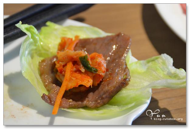 [台中] 屋馬燒肉町中港店| YUN美食旅遊日記 - 小公主異享食界